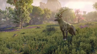 The Elder Scrolls Online: Summerset - – Journey to Summerset Trailer