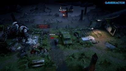 Preview Mutant Year Zero: Road to Eden