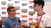 Arca's Path - Wawancara Dave Ranyard