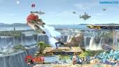 Super Smash Bros. Ultimate - Gameplay Sheik vs Ganondorf