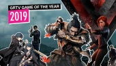 GRTV's Game of the Year 2019