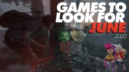 Rekomendasi Game Bulan Juni 2020
