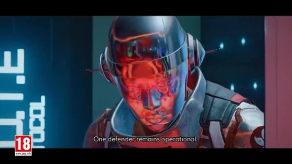 Rainbow Six: Siege - The M.U.T.E. Protocol Event Trailer