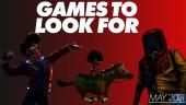 Rekomendasi Game Mei 2021