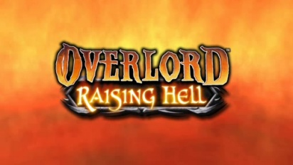 Overlord - Raising Hell Theatrical Trailer