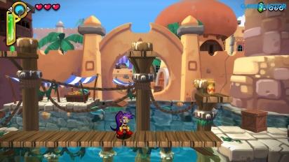 Shantae: Half-Genie Hero - Jeremy Pryer Interview
