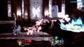 Super Smash Bros. Ultimate - Gameplay Richter vs Simon Belmont