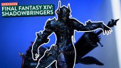 Final Fantasy XIV: Shadowbringers - Unboxing Collector's Edition