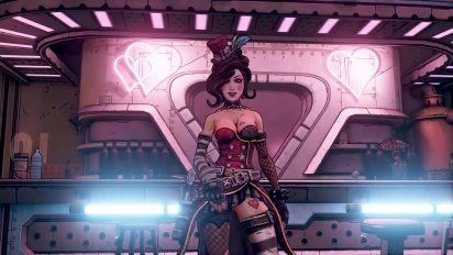 Borderlands 3 - Moxxi's Heist of the Handsome Jackpot Launch Trailer