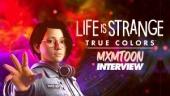 Life is Strange: True Colors - Wawancara Mxmtoon