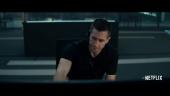 The Guilty - Official Trailer (Netflix)