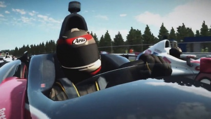 GRID Autosport - Coming to Nintendo Switch in 2019