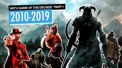 Game Terbaik Dekade 2010-2019 versi Gamereactor
