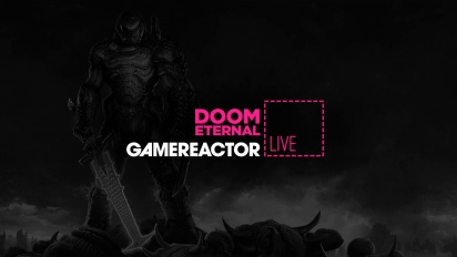 Doom Eternal - Tayangan Ulang Livestream