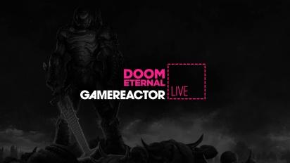 Doom Eternal - Tayangan Ulang Livestream