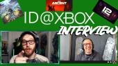 Agostino Simonetta - Wawancara masa depan ID@Xbox