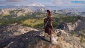 Assassin's Creed Odyssey - Dunia Kuno Yunani (Video#1)