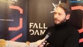 Batalj - Wawancara Markus Nyström