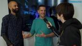 Afterparty – Cuplikan Wawancara Sean Krankel dan Adam Hines