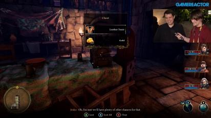 GDC 19: Operencia: The Stolen Sun - Demo Gameplay & Wawancara