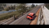 WRC 8  - ADAC Rallye Deutschland Replay