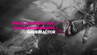 Final Fantasy XIV: Shadowbringers - Tayangan Ulang Livestream