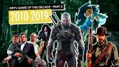Game Terbaik Dekade 2010-2019 versi Gamereactor Bagian 2