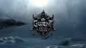 GWENT: Master Mirror - Expansion Trailer