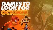 Rekomendasi Game Oktober 2020
