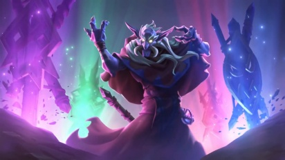 Hearthstone: Heroes of Warcraft - Forged in the Barrens Cinematic Trailer