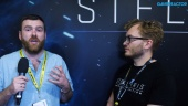 Stellaris Console Edition - Wawancara Daniel Moregård