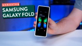 Samsung Galaxy Fold - Unboxing Gamereactor