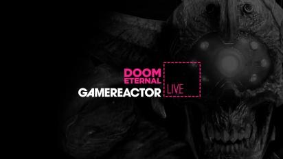 Doom Eternal - Tayangan Ulang Livestream Peluncuran
