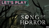 Let's Play Song of Horror - Bagian 16 - Akhir