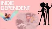 Indie Dependent: Mei - Juni 2021