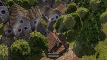 Banished - Follow Mode Trailer
