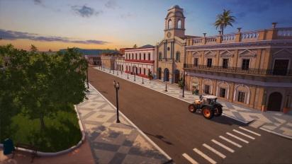 Farming Simulator 17 - Gamescom Platinum Edition Trailer