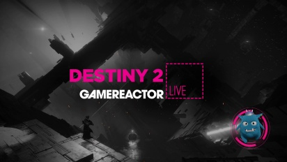 Destiny 2: Forsaken - Tayangan Ulang Livestream Breakthrough & Gambit PVP