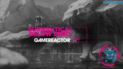 Subnautica: Below Zero - Tayangan Ulang Livestream