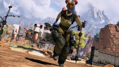 Apex Legends - Gameplay Trailer