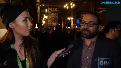 Project Witchstone - Wawancara Malek Boukhira