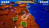 Spongebob Squarepants: Battle for Bikini Bottom - Rehydrated - Multiplayer Trailer