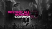 Destroy All Humans! - Tayangan Ulang Livestream