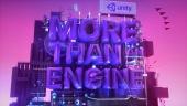 Bermain Game Unity bersama Developer - Unity: Livestream 'More Than an Engine'