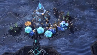 Starcraft II: Legacy of the Void - Patch 3.3: New Co-op Content and Features