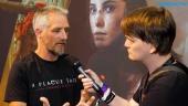 A Plague Tale: Innocence - Wawancara David Dedeine