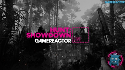 Hunt: Showdown - Tayangan Ulang Livestream