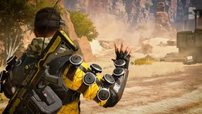 Meet Mirage - Apex Legends Character Trailer