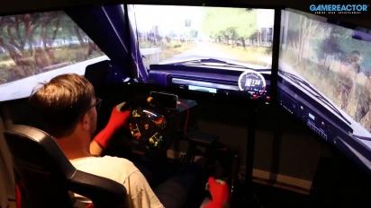 Dirt Rally 2.0 - Percobaan Pemecahan Rekor oleh Gamereactor