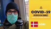 Kabar di Tengah Wabah Virus Corona: Laporan Out of Office dari Dori #2